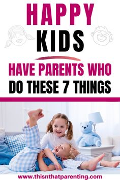 7 Ways to Be a More Patient Mom- Happy kids have parents who are patient with th. 7 Ways to Be a More Patient Mom- Happy kids have parents who are patient with them. Be intentional about using posit Gentle Parenting, Parenting Advice, Kids And Parenting, Strong Willed Child, Every Mom Needs, Conscious Parenting, Happy Kids, Raising Kids, Our Kids