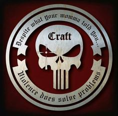 Craft Vinyl Sticker Decal Navy Seal Punisher Skull Chris Kyle American Sniper in Collectibles, Militaria, Current Militaria Craft Logo, Us Navy Seals, Army Infantry, Punisher Skull, Morale Patch, Vinyl Crafts, Street Signs, Usmc, Stickers