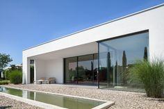 Solarlux Nederland B.V. (product) - CERO: het nieuwe schuifsysteem van Solarlux - iF Award GOLD - PhotoID #242249 - architectenweb.nl