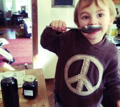 It's so important to cook with your kids. It helps build their confidence, their independence, and of course, teaches them the joy of preparing healthy food for themselves. A few weeks ago, Hudson and I made elderberry syrup and had so much fun ...