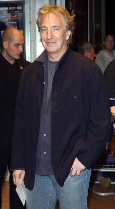 Alan.'Concert for George' - Odeon Cinema, Oct8, 2003 London.