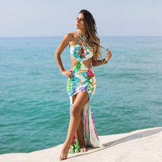 Look body com franjas + calça preta - Blog de Moda e Look do dia -...