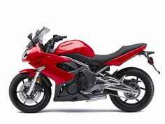 2009 #Kawasaki Ninja 650R
