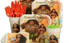 Moana Standard Tableware Kit from Wholesale Party Supplies is perfect for your Moana birthday bash Moana Birthday, Birthday Box, Birthday Parties, Happy Birthday, Moana Party Supplies, Wholesale Party Supplies, Thing 1, Backdrop Decorations, Disney Theme