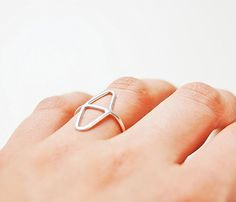 double point ring