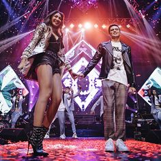 Solid Naddicts (@SolidNaddicts)   Twitter Lady Luster, James Reid, Nadine Lustre, Jadine, Partners In Crime, My Forever, Punk, Concerts, People