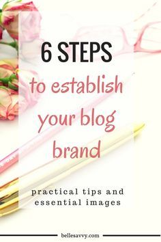 Fonts | Colors | Essential Graphics and Images | Create your blog brand with these 6 steps | BelleSavvy Choose Your Own Adventure Blog tutorial