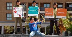 Arcosur tendrá servicio de bus urbano desde el próximo 8 de abril #Zaragoza #Aragón #Transporte