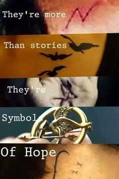 Harry Potter, Divergent, the Mortal Instruments, the Hunger Games and ?
