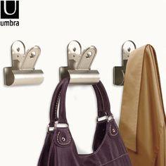 Umbra Clipper Hook - Set of 3