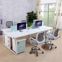 hot selling china office furniture4 seater office desk melamine panel office workstation modular buy office workstation modular4 seater office deskchina