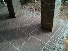 Concrete Overlay Virginia, Concrete Restoration | Decorative Concrete ...