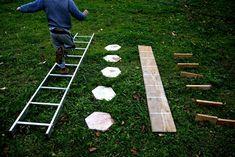 Hejného metoda | Učíme venku Math Numbers, Maths, Teaching, Outdoor Decor, Home Decor, Decoration Home, Room Decor, Education, Home Interior Design