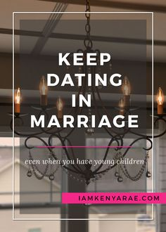 Different Is Good, Dating In Marriage With Young Children & The Mitsubishi Outlander Dating in marriage with young children is not impossible. It just requires you do it a bit differently. Three tips for dating when you have young children.