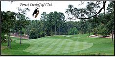 South Course at Forest Creek Golf Club
