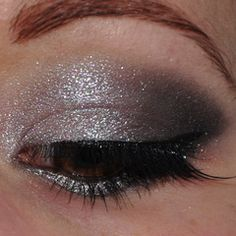 I want my eyeshadow to look this flawless