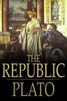 Read it for Philosophy, reading it again when classes are over  The Republic by Plato - The Republic is Plato's most famous work and one of the seminal texts of Western philosophy and politics. The characters in this Socratic dialogue - including Socrates himself - discuss whether the just or unjust man is happier. (Bilbary Town Library: Good for Readers, Good for Libraries)