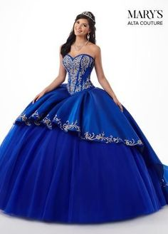 Find Gold Embroidery Quinceanera Prom Dress Sweetheart Ball Gown Satin Lace Back Long 2019 online. Shop the latest collection of Gold Embroidery Quinceanera Prom Dress Sweetheart Ball Gown Satin Lace Back Long 2019 from the popular stores - all in one Two Piece Quinceanera Dresses, Charro Quinceanera Dresses, Quinceanera Party, Prom Party, Quince Dresses, 15 Dresses, Fashion Dresses, Maskerade Outfit, Charro Dresses