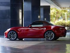 2019 Mazda Miata officially announced with 181 horsepower Mx5 Nd, Volkswagen 181, Cheap Sports Cars, Mazda Miata, Mazda Mx 5, Mazda Roadster, Automotive News, Japanese Cars, Car Car