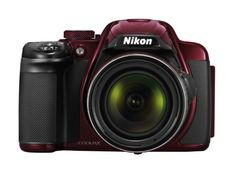 Nikon Coolpix P520 Camera - Red (18.1MP, 42xZoom, 24mm Wide Lens) 3.2 inch LCD -   Including Charger, Lithium battery Take your creativity further with the Coolpix P520 from Nikon This 18.1-megapixel bridge camera features a CMOS lens and powerful 42x optical zoom, and offers everything from wide angle coverage for group shots to super telephoto for macro... - http://unitedkingdom.bestgadgetdeals.net/nikon-coolpix-p520-camera-red-18-1mp-42xzoom-24mm-wide-lens-3-2-inch-lcd/ -