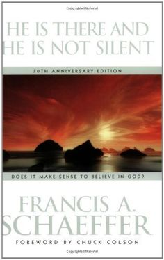 He Is There and He Is Not Silent by Francis A. Schaeffer, http://www.amazon.com/dp/084231413X/ref=cm_sw_r_pi_dp_K2O4rb0HD1CCP