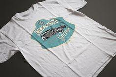 Adventure Van T-Shirt from Aguila Supply Co Vans T Shirt, My T Shirt, Freddie Mercury, Betty Boop T Shirt, Race Cars, Sport Cars, Look, My Design, Shirt Designs