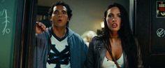 Zoo York basketball jersey worn by Ramon Rodriguez in Transformers: Revenge of the Fallen (2009) #zooyork