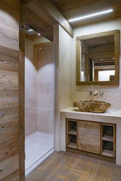 Bathroom Design & Decor - 7 Great Ideas for Your Bathroom Remodel - Ribbons & Stars Bathroom Photos, Small Bathroom, Bathroom Hacks, Shower Cabin, Bathroom Styling, E Design, Design Ideas, Bathroom Inspiration, Interior Design Living Room