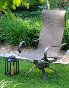 Outdoor Patio Furniture | Holly Hill | Homecrest Outdoor Living