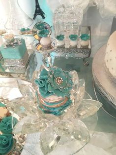 Quinceanera Party Planning – 5 Secrets For Having The Best Mexican Birthday Party Quinceanera Planning, Quinceanera Decorations, Quinceanera Party, Tiffany Girls, Tiffany Blue Weddings, Paris Sweet 16, Sweet 15, Sweet 16 Birthday, 15th Birthday