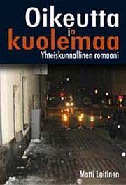 lataa / download OIKEUTTA JA KUOLEMAA epub mobi fb2 pdf – E-kirjasto