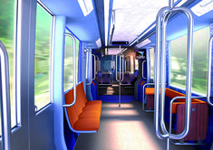 RCP - Tramway de Rouen