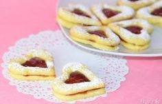 » Biscotti di san valentino - Ricetta Biscotti di san valentino di Misya