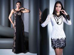 ARTHUR CALIMAN |  Beleza atrai atenção. http://www.arthurcaliman.com.br Vestido de Festa