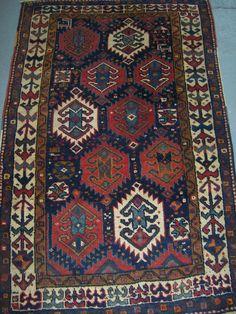 Hayko Fine Rugs & Tapestries - KURD RUG
