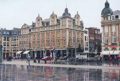 villesdeurope:  Leuven, Belgium