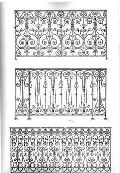 MOTIFS ORNEMENTAUX BALCONES ETBALUSTRADES<br>Книга с иллюстрациями рисунков кованых ограждений лестниц и балконов.<br>#domA_design #domA_ironwork<br>DjVu   35 Мб<br>http://yadi.sk/d/o2-iJXK_22y4S<br>http://turbobit.net/uqvvnpvvdu1j.html