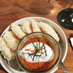#kinkhao curry jar changed my life. #sanfrancisco #bayareabuzz #michelinstar #restaurantlife by cjplife