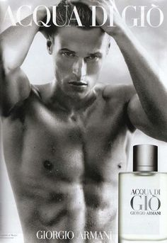 I love this perfume because it suits any man, doesn't matter the age! Always in style, transparent, aromatic, and woody in nature, Aqua Di Gio Pour Homme by Giorgio Armani is a contemporary expression of masculinity.