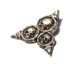 Check out Warhammer 40000 Nurgle pendant on warhammerstore