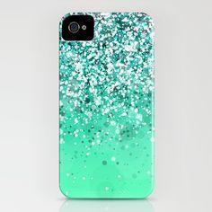Silver II iPhone & iPod Case