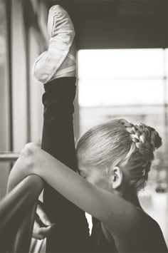 #dance #stretching