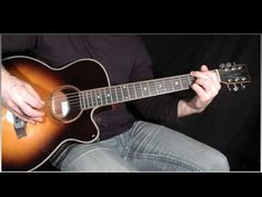 Lynyrd Skynyrd - Simple Man - Acoustic Guitar Lesson guitarcouch.com - How to Play Simple Man .mp4 - YouTube