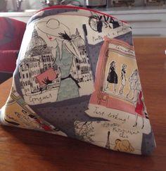 Paris's bag