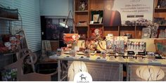 Érase una vez... Cabuxa en el mercado navideño de artesanía Sevilla | Cabuxa