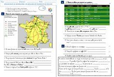 Une évaluation sur «se déplacer en France et en Europe»