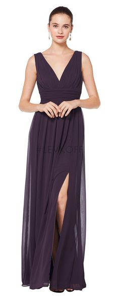 5ca463def0  LEVKOFF Bridesmaid Dress Style 7082 Bill Levkoff Bridesmaid Dresses