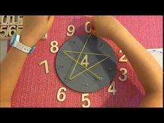 Mémoriser les tables de multiplication avec un matériel inspiré des pédagogies Montessori et Waldorf/Steiner |