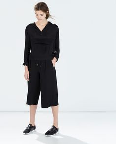 Image 1 of STUDIO BERMUDA SHORTS from Zara