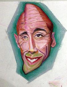 HBD...Dwayne 'The Rock' Johnson
